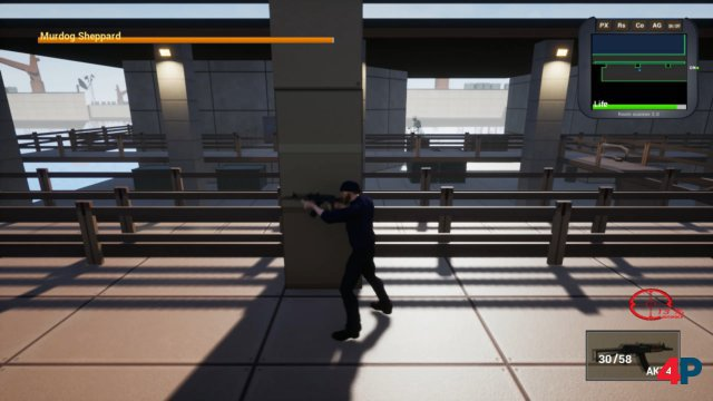 Screenshot - The Soldiers Factory (PC)
