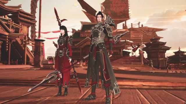 Screenshot - Swords of Legends Online (PC) 92640006