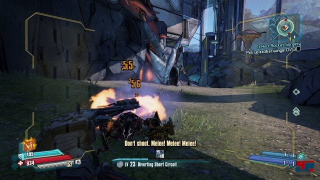 Screenshot - Borderlands: The Pre-Sequel (PC) 92492223
