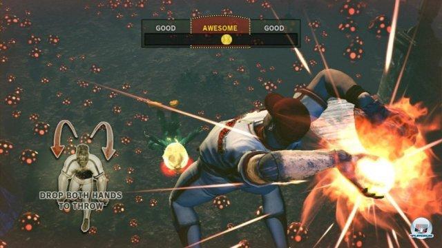 Screenshot - Diabolical Pitch (360) 2343787