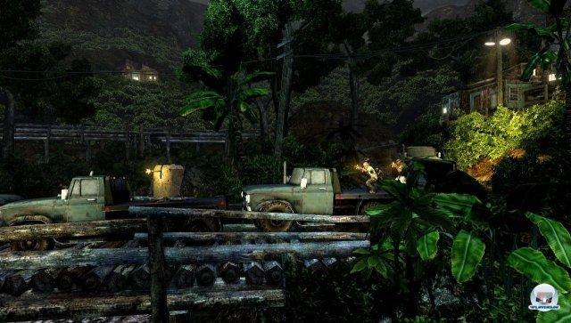 Screenshot - Uncharted: Golden Abyss (PS_Vita) 2293317