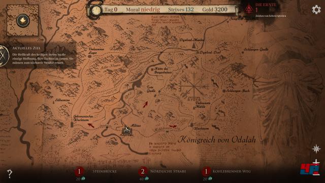 Screenshot - Ash of Gods: Redemption (PC) 92562265