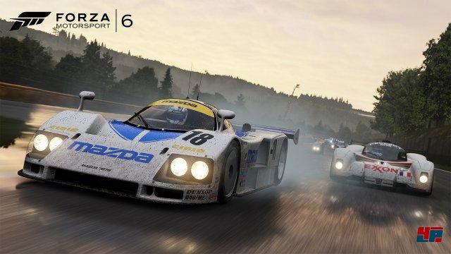 Screenshot - Forza Motorsport 6 (XboxOne) 92510608