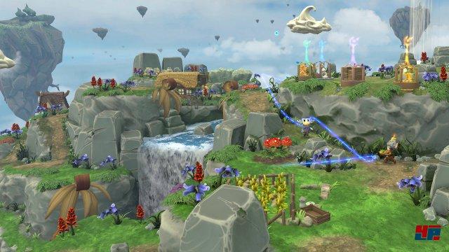Screenshot - Tethered (PS4) 92535714