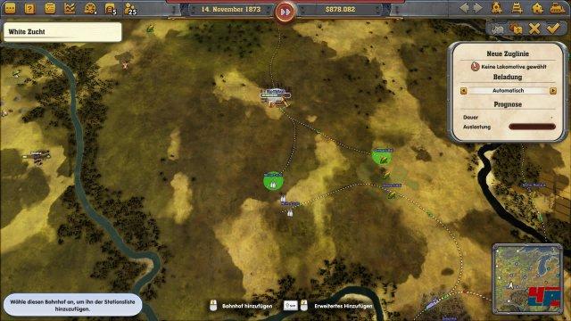 Screenshot - Railway Empire (PC) 92559393