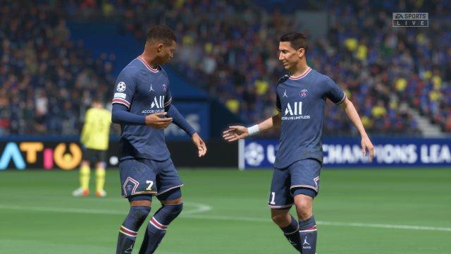 Screenshot - FIFA 22 (PlayStation5) 92650098