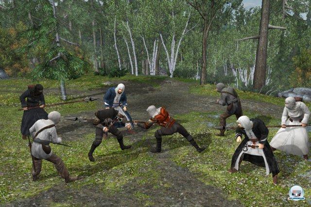 Screenshot - Assassin's Creed Utopia (Android)