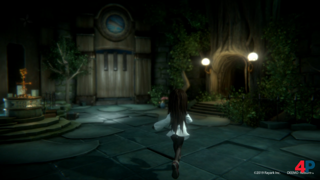 Screenshot - Deemo -Reborn- (PS4)
