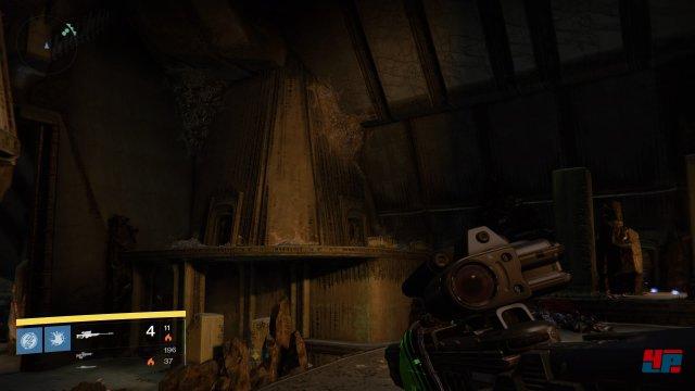 Screenshot - Destiny: König der Besessenen (PlayStation4) 92514714