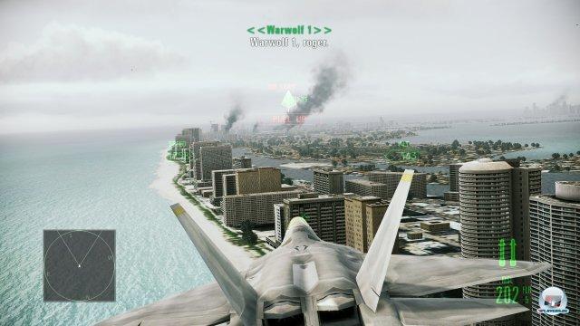 Screenshot - Ace Combat: Assault Horizon (PC) 92442772