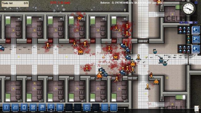 Screenshot - Prison Architect (PC) 92474656