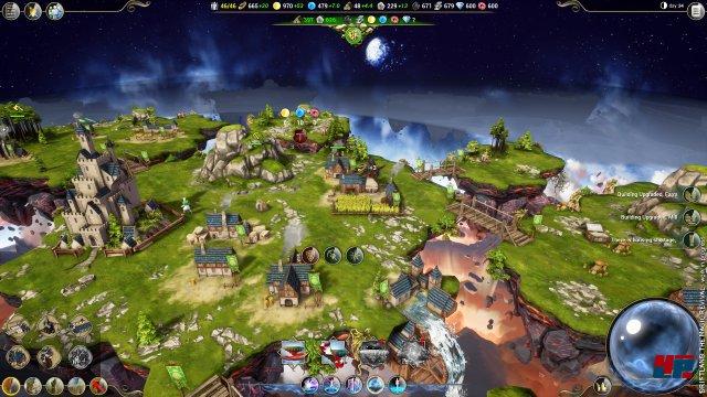 Screenshot - Driftland: The Magic Revival (Mac) 92551674
