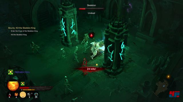 Screenshot - Diablo 3: Reaper of Souls (Switch) 92575985