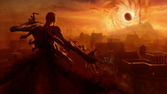 Screenshot - Redfall (PC, XboxSeriesX)