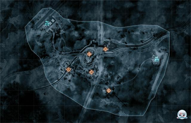 Screenshot - Battlefield 3 (PC) 2244942
