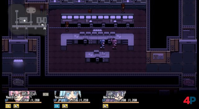 Screenshot - Orangeblood (PC) 92604623