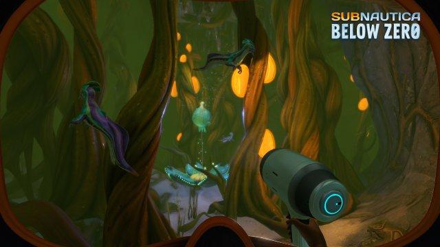 Screenshot - Subnautica: Below Zero (Mac, PC, PS4, Switch, One)