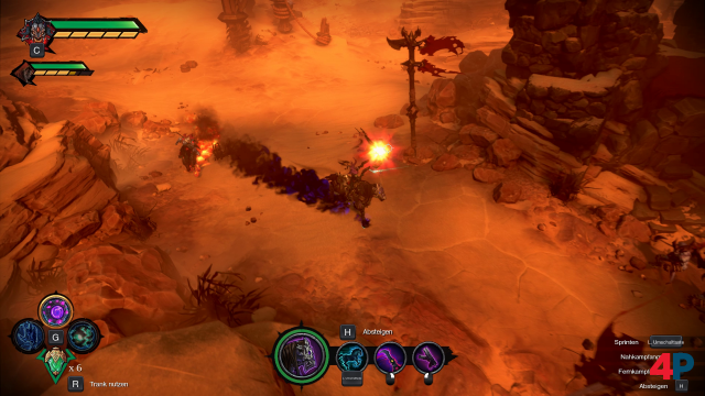 Screenshot - Darksiders Genesis (PC) 92601853
