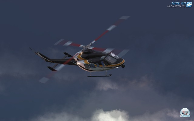 Screenshot - Take On Helicopters (PC) 2232402