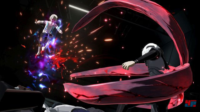Screenshot - Tokyo Ghoul:re Call to Exist (PC) 92572180