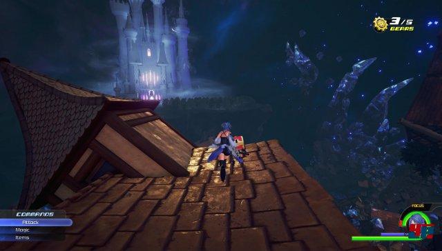 Screenshot - Kingdom Hearts HD 2.8 Final Chapter Prologue (PS4) 92538312