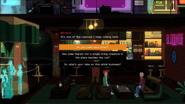 Screenshot - Don't Forget Me (PC) 92640057
