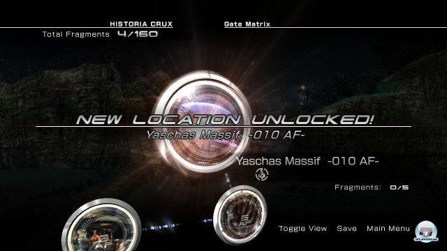 Screenshot - Final Fantasy XIII-2 (PlayStation3) 2288387