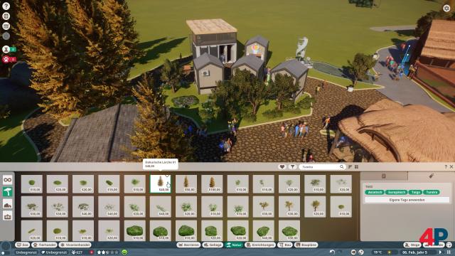 Screenshot - Planet Zoo (PC) 92600246