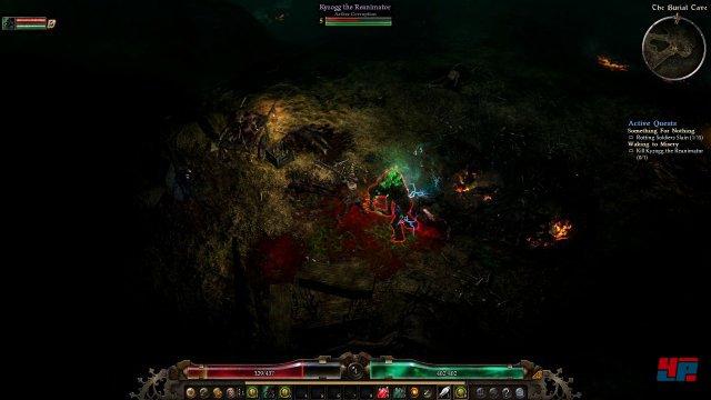 Screenshot - Grim Dawn (PC) 92497483