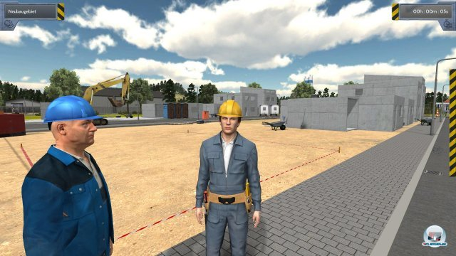 Screenshot - Bau-Simulator 2012 (PC) 2301402