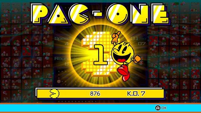 Screenshot - Pac-Man 99 (Switch) 92638695