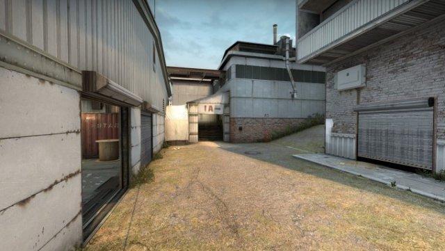 Screenshot - Counter-Strike (PC)