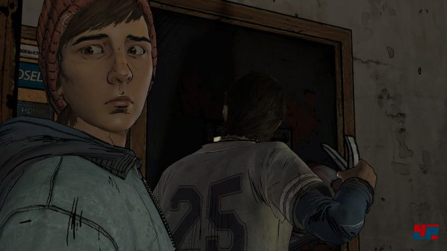 Screenshot - The Walking Dead: A New Frontier (PC) 92546939
