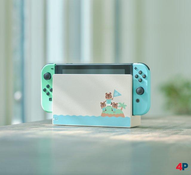 Screenshot - Animal Crossing: New Horizons (Switch) 92606502