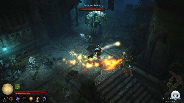 Screenshot - Diablo 3: Reaper of Souls (PlayStation4) 92472147