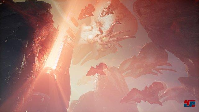 Screenshot - Gunheart (HTCVive)