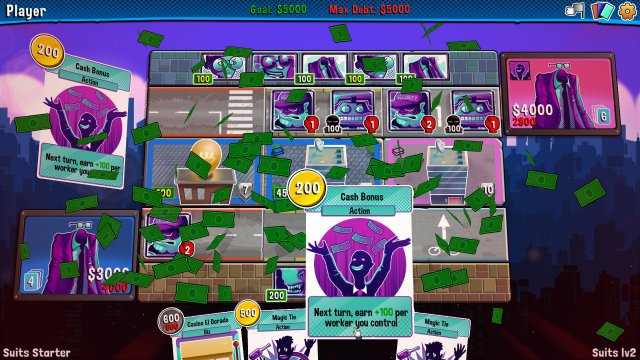 Screenshot - Urban Cards (PC) 92634500