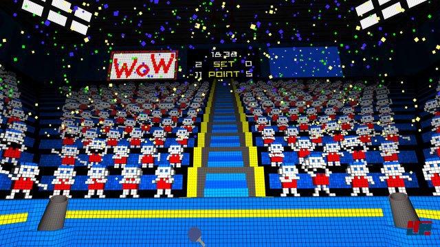 Screenshot - VR Ping Pong (PS4) 92540001