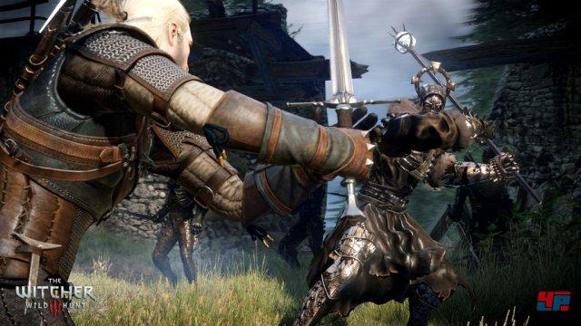 Screenshot - The Witcher 3: Wild Hunt (PC) 92484844