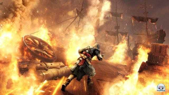 Screenshot - Assassin's Creed: Revelations (PC) 2296627