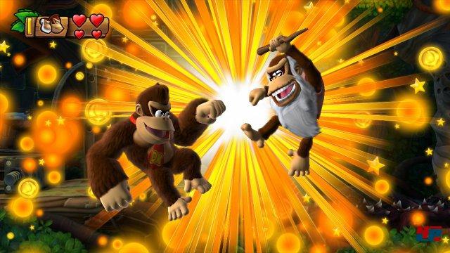 Screenshot - Donkey Kong Country: Tropical Freeze (Wii_U) 92474173