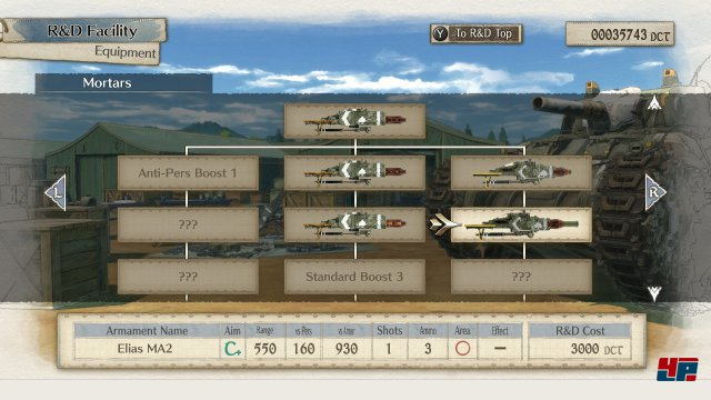 Screenshot - Valkyria Chronicles 4 (Switch) 92574417