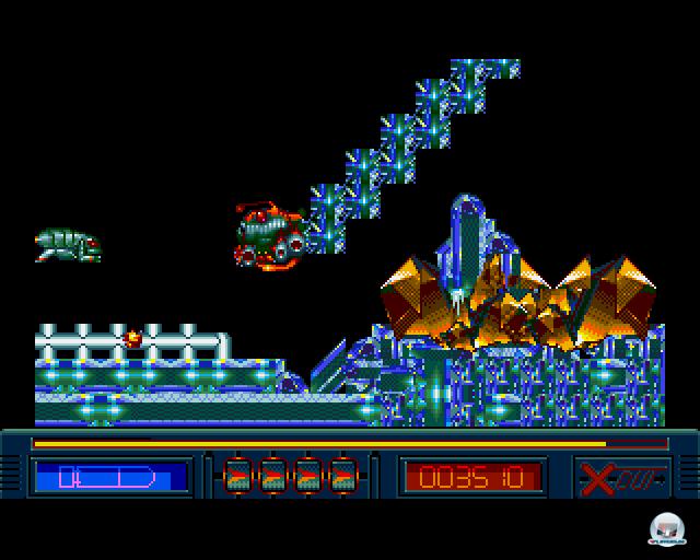 Screenshot - X-Out (PC) 92458832
