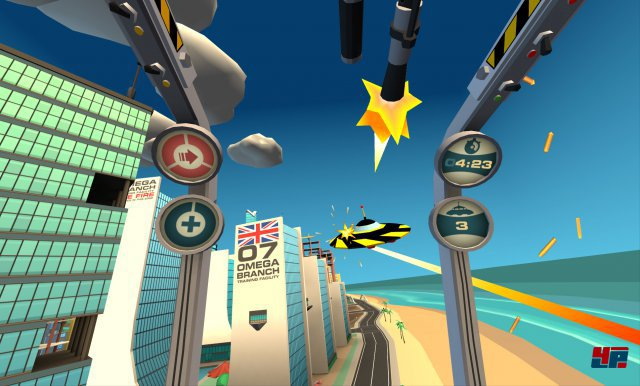 Screenshot - Omega Agent (Android) 92523231