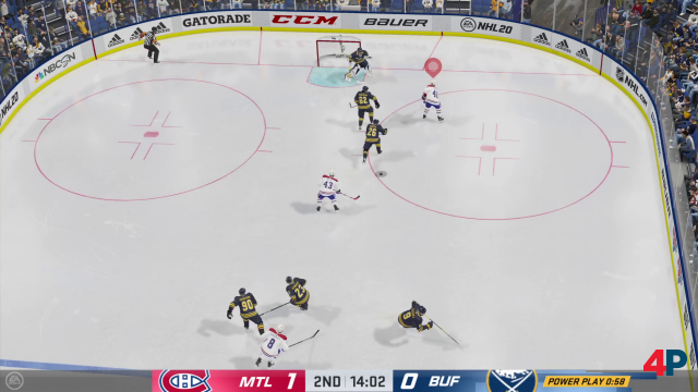 Screenshot - NHL 20 (PS4) 92597555