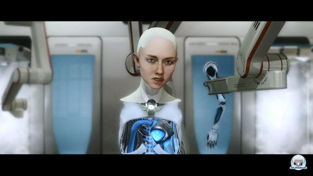 Screenshot - Kara (Arbeitstitel) (PlayStation3) 2356037
