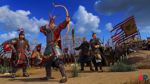 Screenshot - Total War: Three Kingdoms (PC) 92607702