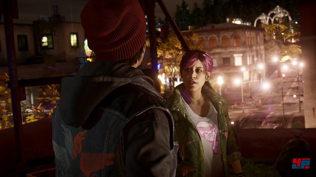 Screenshot - inFamous: Second Son (PlayStation4) 92477071