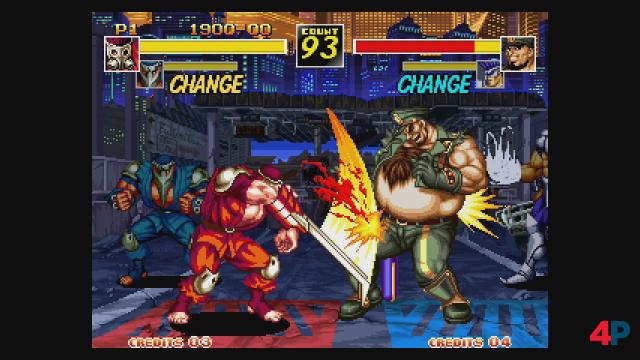 Screenshot - Neo Geo Arcade Stick Pro (Spielkultur) 92601778