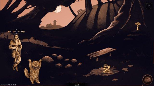 Screenshot - October Night Games (PC) 92627865